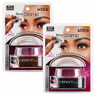 i-Envy BROW STAMP for Perfect Eyebrow Dark Brown / Delicate,  Ebony / Natural