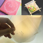 7*7CM 100 PCS SELF-ADHESIVE ROSE /  SMILING / FOR YOU / CANDY COOKIES GIFT BAGS