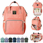 Water Resistant Baby Diaper Bag Backpack Changing Bag Travel Bag Nappy bag