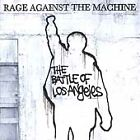 RAGE AGAINST THE MACHINE The Battle Of Los Angeles CD 1999 Epic Records Prophets