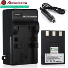 1200mAh NB-3L NB3L Battery & Charger For Canon PowerShot SD500 SD550 SD20 SD10