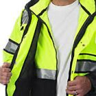 Hi-Vis Lakeland  Class 3 ANSI/ISEA  All Season Parka
