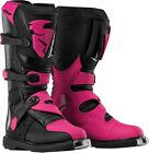 Thor MX S6 Women's Blitz Boots - Performance and Quality ...