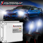 Xentronic SLIM HID Conversion Kit H4 H7 H11 H13 9003 9005 9006 880 6K 5K Xenon