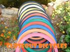 """2 ANY COLOR! Duro 26"""" x 2.125 HF-120A Brick Pattern Road Cruiser Bicycle Tires"""