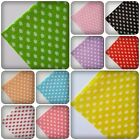 "1 x Printed Felt Sheet - 12"" x 12"" - Flowers [Various Colours]"