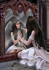 Best New Fantasies - New Anne Stokes Fantasy Gothic Artwork Angel Blank Review