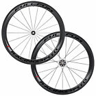 Fulcrum Racing Speed 50 Dark Label Carbon Tubular Wheelset [Shimano / Campy 11S]