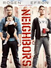 Neighbors Seth Rogen Zach Efron Movie Giant Wall Print POSTER