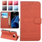 For Samsung Galaxy Note 3 4 5 Luxury Leather Wallet Magnetic Flip Case Cover
