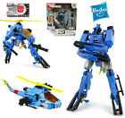 HASBRO TRANSFORMERS GENERATIONS VOYAGER IDW AUTOBOT WHIRL ACTION FIGURES KID TOY - Time Remaining: 5 days 21 hours 34 minutes 25 seconds