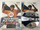 Tiger Woods PGA Tour 09 Wii