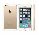 Cell Phones Smartphones - Apple IPhone 5s 16GB 64GB Gold Gray Silver White GSM Unlocked Smartphone