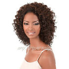 MOTOWN TRESS Synthetic Lace Front Wig - L. BRIX
