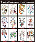 NiX T25 Big Temporary Tattoos Body Art Stickers Waterproof Men Women Girl New