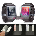 High Quality Tempered Glass Protective Film Screen For Samsung Gear/ Gear2 Neo
