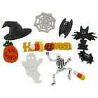 JESSE JAMES Dress It Up Buttons - HALLOWEEN Collection