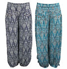 New Quelque by FILO Abstract Print Resort Pants SIZES 8 10 12 14 16 18