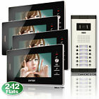 "ZOTER 7"" LCD Video Door Bell Phone Intercom Home System K..."