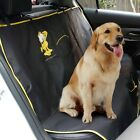 Pet Dog Car Seat Cover Waterproof Durable Dog Cat Car Seat Cover Travel Blanket
