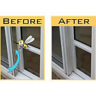 Patio Dog Door Bug Warden - Compatible with Patio Pacific Endura Flap Dog Doors