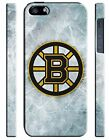 Boston Bruins Logo iPhone 5 5S 5c 6 6S 7 8 X XS Max XR Plus SE Case Cover i4 $16.95 USD on eBay