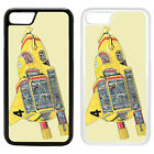 ThunderBirds Submersible Printed PC Case Cover - S-T880