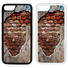 Texture Artwork Printed PC Case Cover - S-T1917