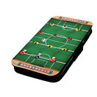 Retro Gaming Designs Printed Faux Leather Flip Phone Cover Case