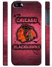 Chicago Blackhawks Logo iPhone 5S 6S 7 8 X XS Max XR 11 Pro Plus SE Case 4 $17.95 USD on eBay