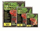 Exo Terra Reptile Rainforest Substrate Humidity Tropical Flooring Absorb Odour