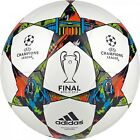 ADIDAS FINALE BERLIN CAPITANO CHAMPIONS LEAGUE FOOTBALL SIZE 4 BNIB