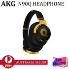 100% Genuine New AKG N90Q Noise Cancelling Over Ear Headphones with Built-in DAC