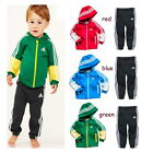 Newborn Long Sleeve Hoodie Top Shirt + Pants Spring/Fall Sweatshirt Coat Outfits