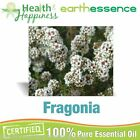 earthessence FRAGONIA ~ CERTIFIED 100% PURE ESSENTIAL OIL ~ Aromatherapy Grade