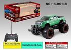 Full Function Off Road High Speed 1/16 SUV Truck Remote 1/20 Radio RC Car Toy