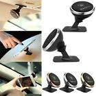 Rotatable Ball Magnetic Car Mount Stand Holder Cradle For iPhone 6s/7s/7 Plus