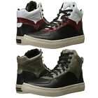 Diesel Mens V Is For Diesel S-Spaark Mid Lace Up Casual Fashion Sneakers Shoes