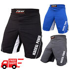 Kick Boxing MMA Fight Short Grappling Muay Thai Martial Arts UFC Cage Wear fit