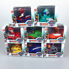 8x PAW Patrol Dog Car Mold Kids Toy Racer Skye Character Figure Children's Day