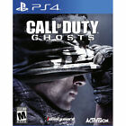 Call of Duty: Ghosts for Sony PlayStation 4! Brand New! PS4!
