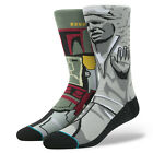 STANCE NEW Men's Socks Star Wars Frozen Bounty BNIB