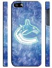 Vancouver Canucks Logo iPhone 5S 6S 7 8 X XS Max XR 11 Pro Plus SE Case Cover i6 $17.95 USD on eBay