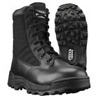 "Original Swat Women's Classic 9"" Uniform Boot Black 115011"