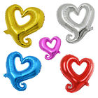 "Heart Shape Foil Balloon Birthday Wedding Party Supply Baby LOVE 18""/36"""