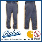 Great Condition - Carhartt - FR - Cotton - Work Pants