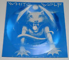 WHITE WOLF - Standing Alone Flexi 45 record RCA 1984 Eva-Tone Sound Card