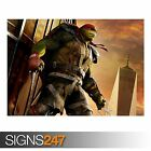RAPHAEL (AB063) MOVIE POSTER - Photo Picture Poster Print Art A0 A1 A2 A3 A4