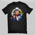Trump For President 2016 T- Shirt Make America Great Again Donald Trump Shirt