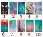 For Samsung Galaxy Tab A 10.1 (2016) P580 P585 Wallet Flip Leather Case Cover